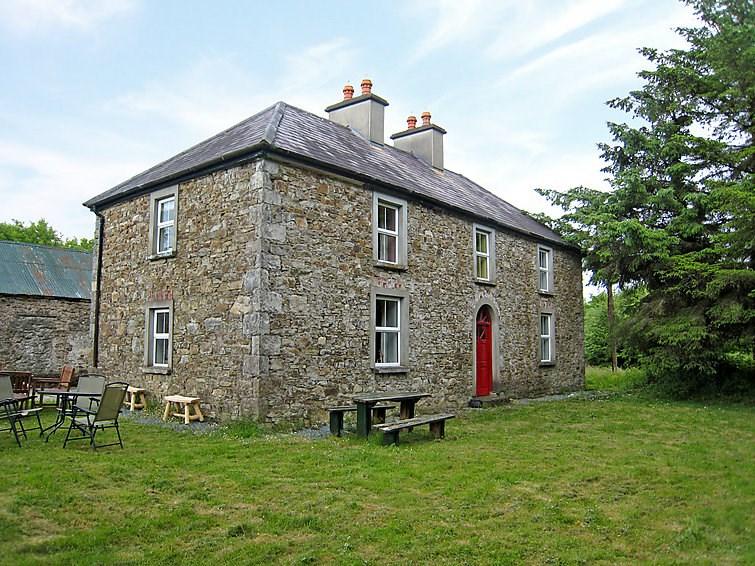 Maison pour 5 à Killarney