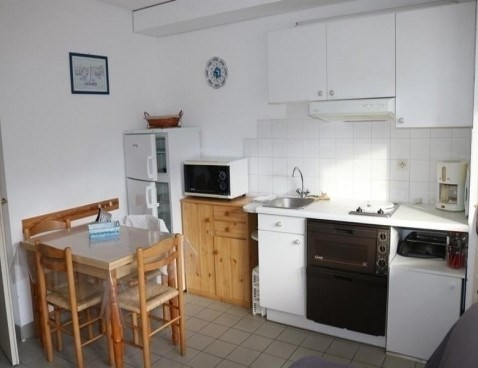 Location vacances Biscarrosse -  Appartement - 6 personnes - Télévision - Photo N° 1