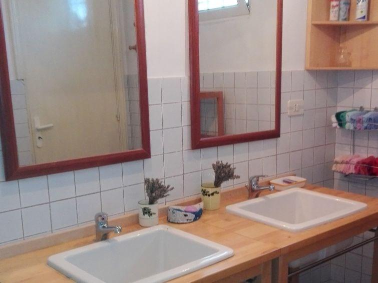 Maison pour 2 personnes à Ostuni