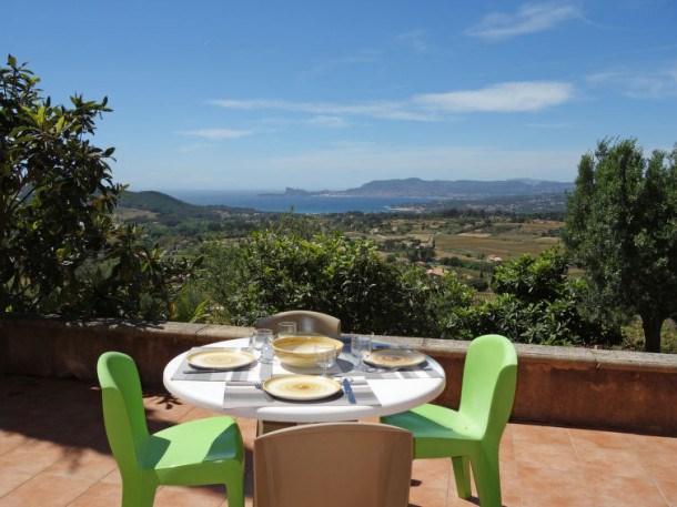 Location vacances La Cadière-d'Azur -  Maison - 4 personnes - Barbecue - Photo N° 1