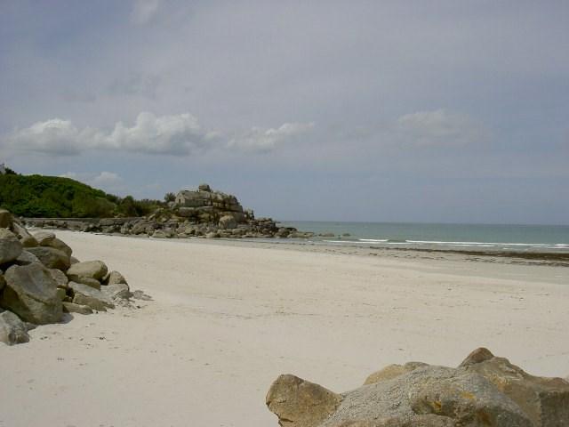 Maison proche des plages