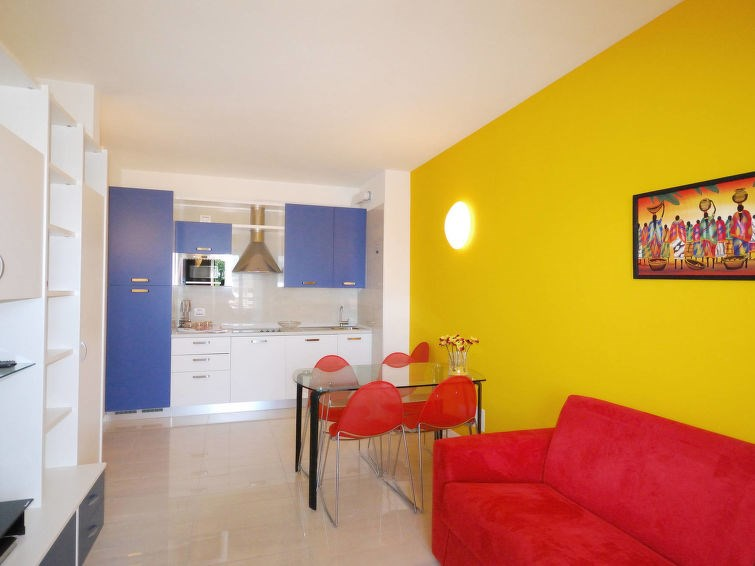 Location vacances Portogruaro -  Appartement - 5 personnes -  - Photo N° 1