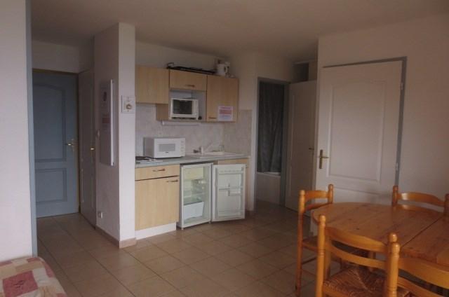 Appartement 4/6 personnes.