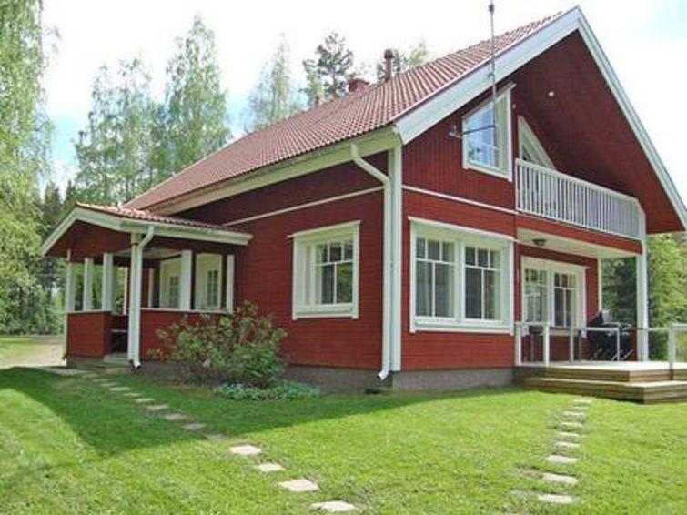 Studio pour 4 personnes à Hämeenlinna