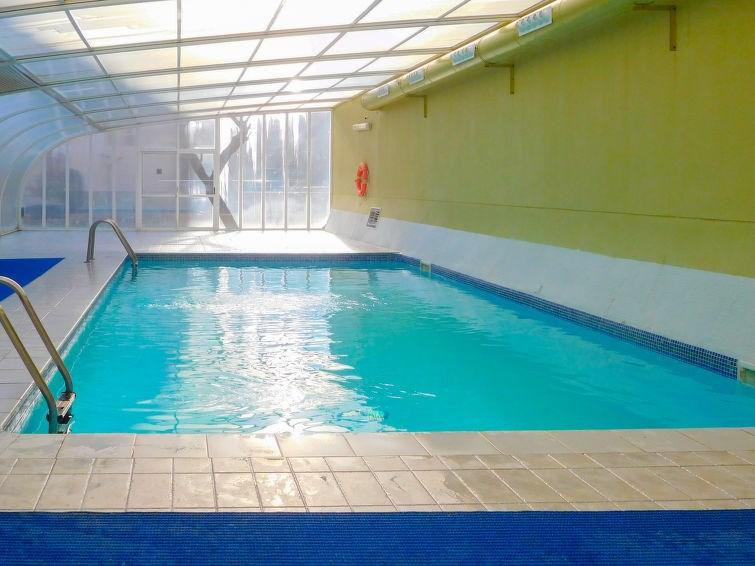 Location vacances Benidorm -  Appartement - 5 personnes -  - Photo N° 1