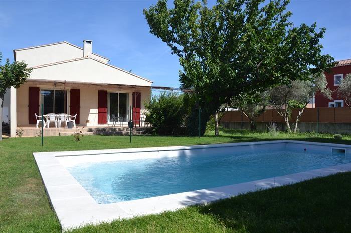 Villa à BEAUCAIRE