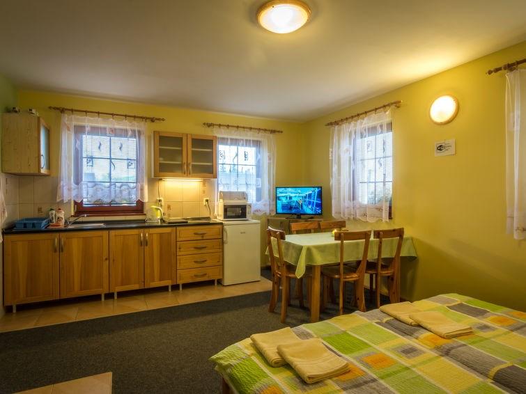 Location vacances Liptovský Trnovec -  Appartement - 4 personnes -  - Photo N° 1