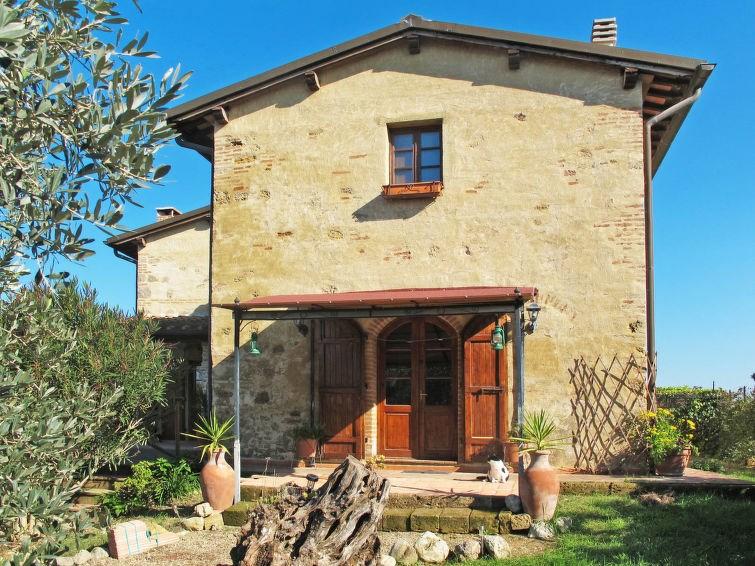 Studio pour 5 personnes à San Gimignano
