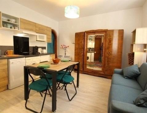 Location vacances Bagnères-de-Luchon -  Appartement - 2 personnes - Télévision - Photo N° 1