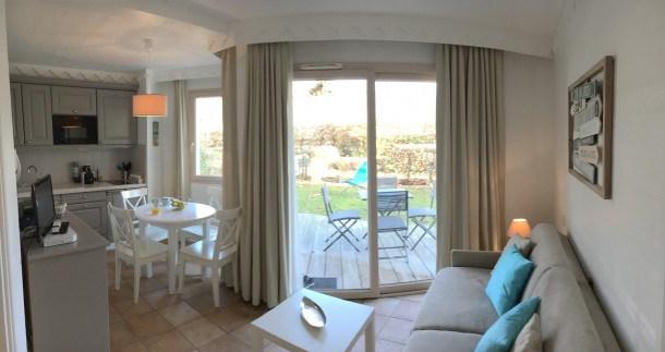 Location vacances Duingt -  Appartement - 4 personnes - Télévision - Photo N° 1