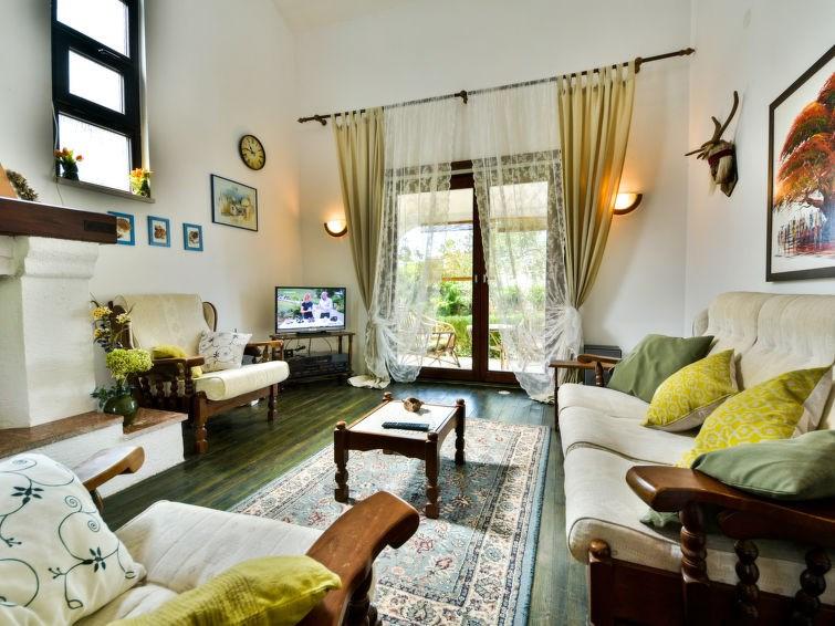 Maison pour 3 personnes à Zadar/Bibinje