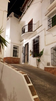 Location vacances Torrox -  Appartement - 8 personnes - Barbecue - Photo N° 1