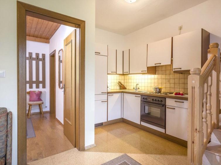 Appartement pour 2 à Mayrhofen