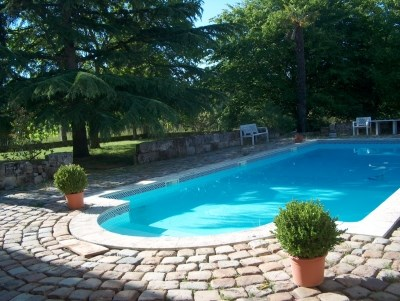 Location vacances Laruscade -  Gite - 8 personnes - Barbecue - Photo N° 1