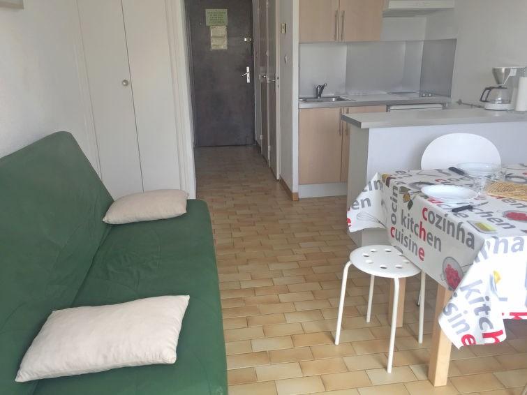 Appartement pour 4 à Cap d'Agde