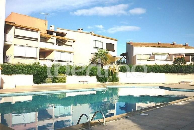 Villa à Cap d'Agde pour 6 personnes - 3 chambres