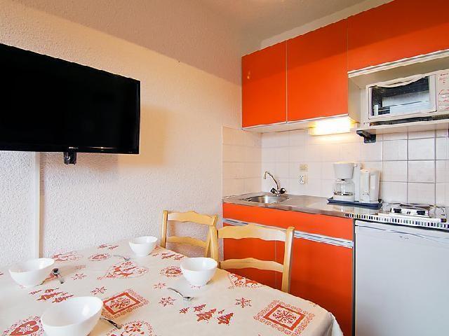Appartement 1 pièces 4 personnes (2)
