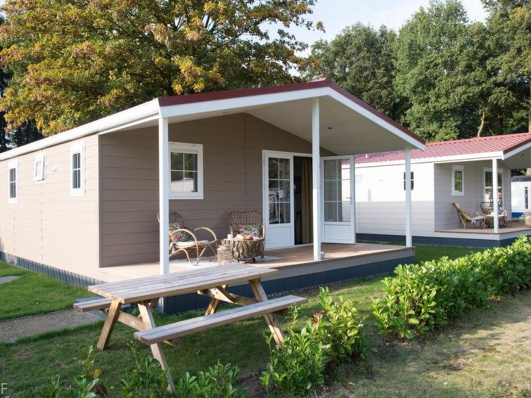 Maison pour 3 personnes à Uden
