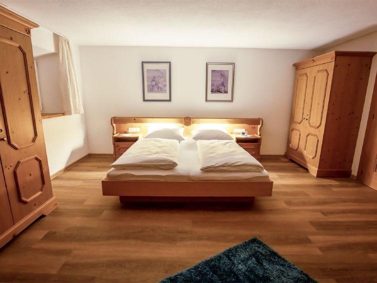 Appartement pour 7 à Längenfeld