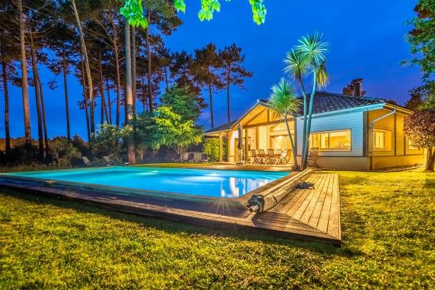 Villas La Prade