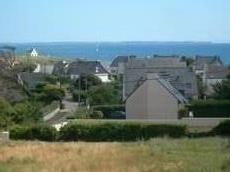 Maison 11 personnes Le Pouldu proche plage vue sur mer, spa