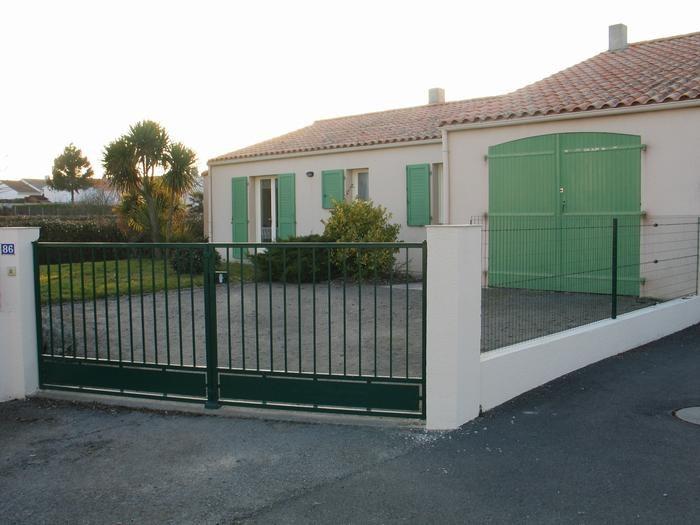 Detached House à SAINT HILAIRE DE RIEZ