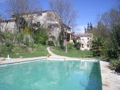 Une oasis dans le sud - Orthoux-Sérignac-Quilhan