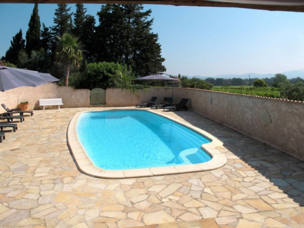 Location vacances Roquebrune-sur-Argens -  Maison - 6 personnes - Barbecue - Photo N° 1