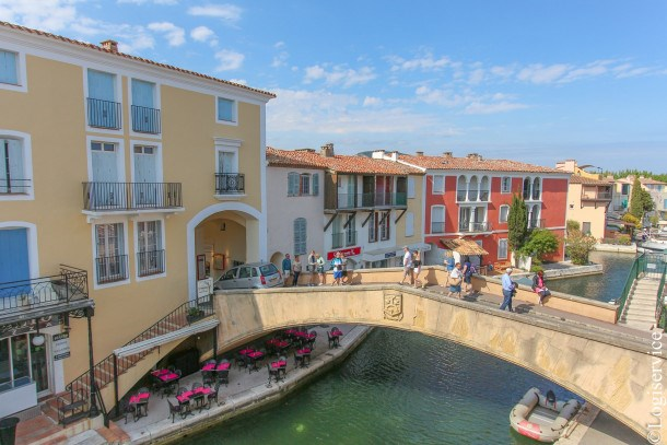 Location vacances Grimaud -  Appartement - 2 personnes - Télévision - Photo N° 1