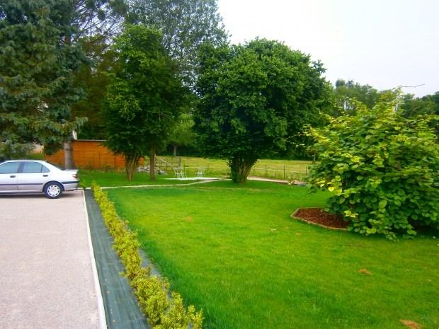 Location vacances Touffreville-sur-Eu -  Gite - 2 personnes - Barbecue - Photo N° 1