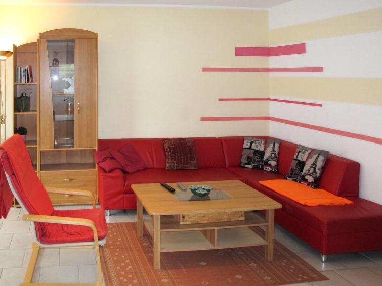 Location vacances Karlshagen -  Appartement - 6 personnes -  - Photo N° 1