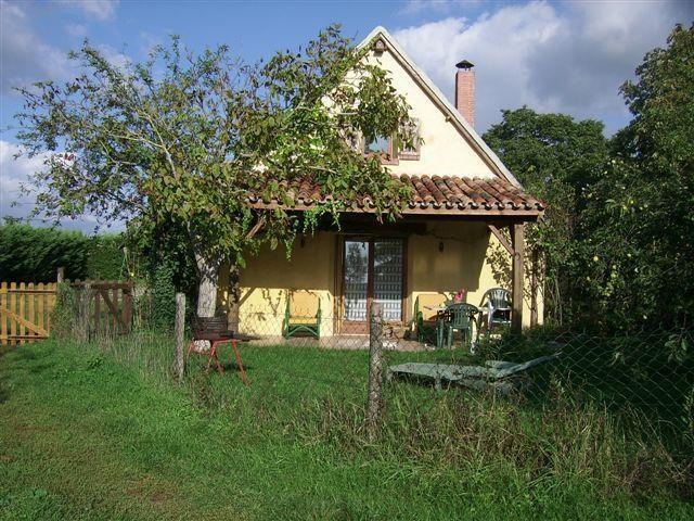 Ferienwohnungen Thésée - Haus - 4 Personen - Grill - Foto Nr. 1