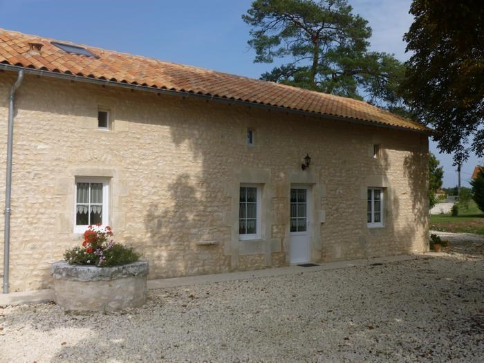 Holiday rentals Chauvigny - House - 12 persons - BBQ - Photo N° 1