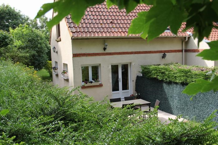 Holiday rentals Escalles - House - 3 persons - BBQ - Photo N° 1