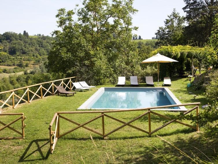 Location vacances Peccioli -  Maison - 8 personnes -  - Photo N° 1