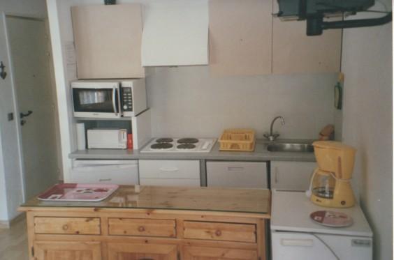 Appartement pour 8 pers., Laruns