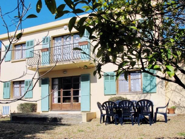 Location vacances La Croix-Valmer -  Appartement - 6 personnes - Télévision - Photo N° 1