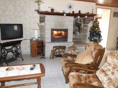 family cottage Pollier - Lourdoueix-Saint-Pierre
