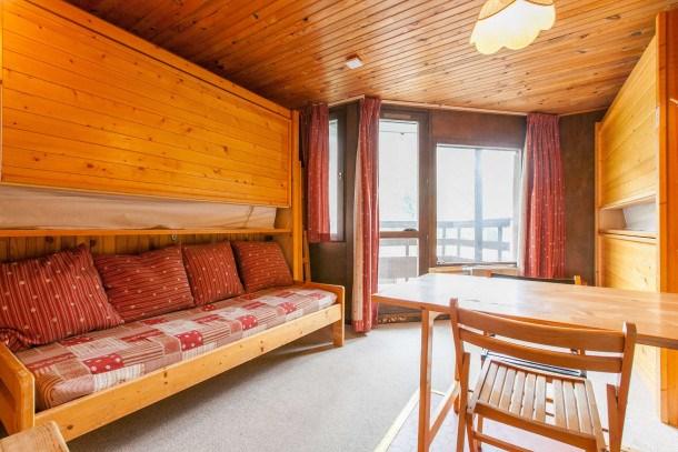 Location vacances Morzine -  Appartement - 3 personnes - Télévision - Photo N° 1