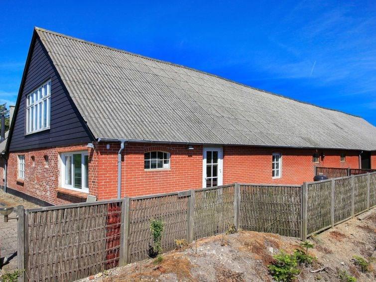 Maison pour 4 personnes à Vestervig
