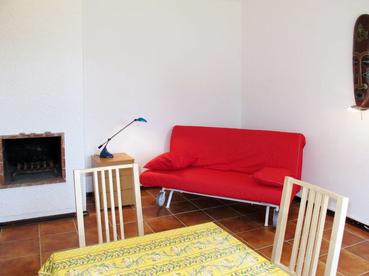Location vacances Six-Fours-les-Plages -  Appartement - 2 personnes -  - Photo N° 1