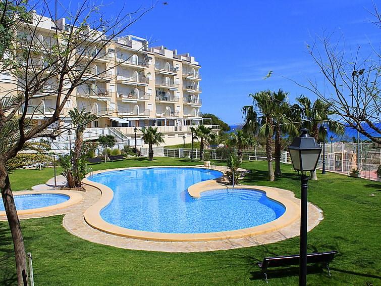 Appartement pour 3 personnes à El Campello/Villajoyosa