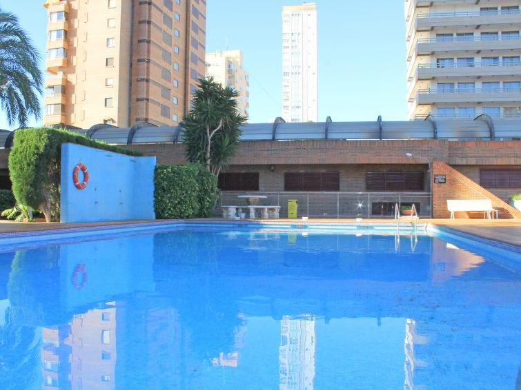 Location vacances Benidorm -  Appartement - 8 personnes -  - Photo N° 1