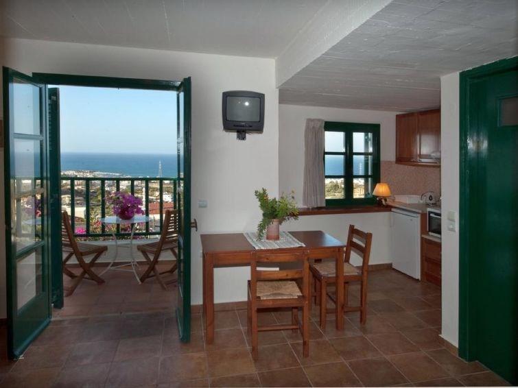 Appartement pour 2 personnes à Hersonissos