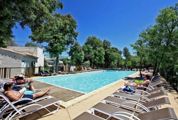 Le Chalet - L'esprit nature avec le confort de l'hôtel de plein air 5 étoiles.