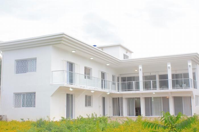 Location vacances Yaoundé IV -  Appartement - 8 personnes - Jardin - Photo N° 1