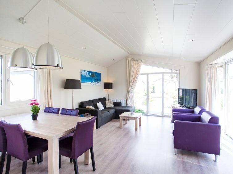 Location vacances Bergen -  Maison - 4 personnes -  - Photo N° 1