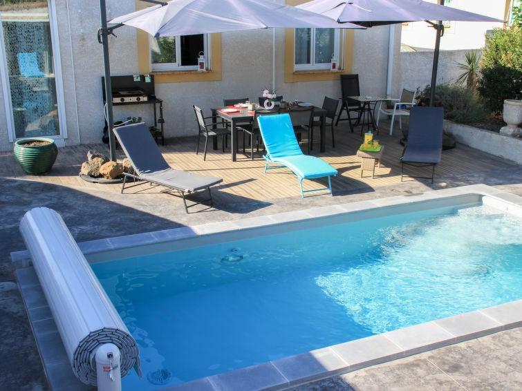 Location vacances Agde -  Maison - 6 personnes -  - Photo N° 1