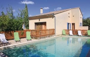 Holiday rentals Grillon - B&B - 18 persons - BBQ - Photo N° 1