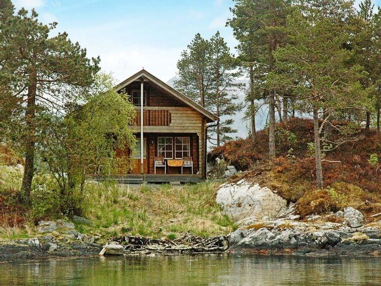 Location vacances Halsa -  Maison - 5 personnes -  - Photo N° 1